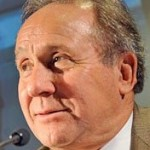 Michael Reagan.